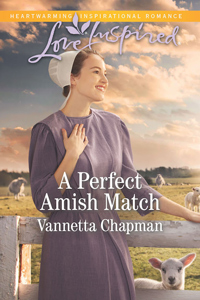 A Perfect Amish Match, by Vannetta Chapman