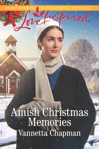 Amish Christmas Memories, by Vannetta Chapman