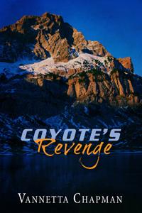 Coyote's Revenge, by Vannetta Chapman