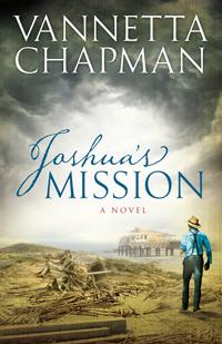 Joshua's Mission, by Vannetta Chapman