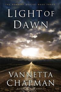 Light of Dawn, by Vannetta Chapman