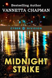 Midnight Strike by Vannetta Chapman