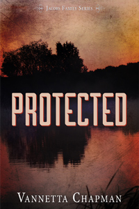Protected, by Vannetta Chapman