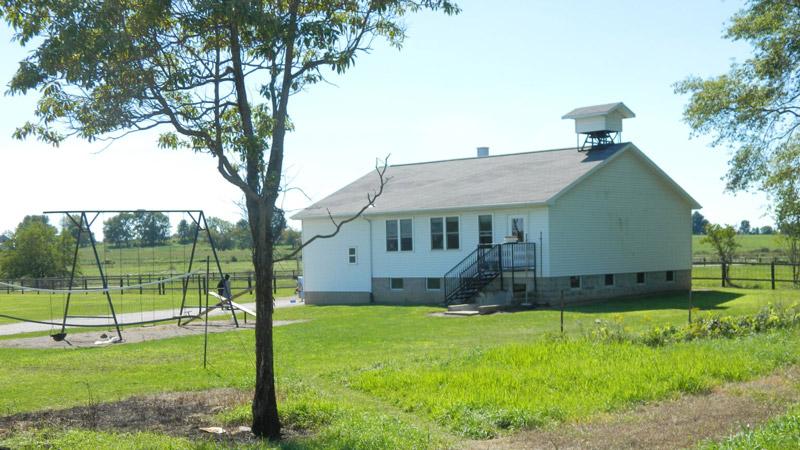 amish school 1
